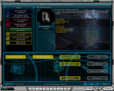 Galactic Civilizations II: Dread Lords Windows Research window