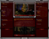 Galactic Civilizations II: Dread Lords Windows Contacting the foe.