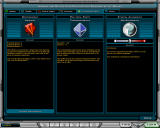 Galactic Civilizations II: Dread Lords Windows Overview of your civilization