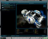 Galactic Civilizations II: Dread Lords Windows Your colony ship