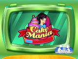 Cake Mania Windows Title/Loading Screen