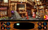 Simon the Sorcerer II: The Lion, the Wizard and the Wardrobe Amiga Going to visit an old friend