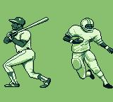 Bo Jackson: Two Games in One Game Boy What game to play?