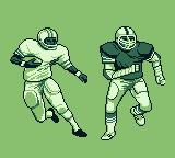 Bo Jackson: Two Games in One Game Boy Football selected