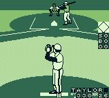 Bo Jackson: Two Games in One Game Boy I am pitching a curve ball