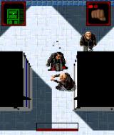 Blade: Trinity J2ME I'm dead! Bigger vampires appear in the later levels.
