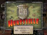 Mystery Case Files: Huntsville Windows Enter your name