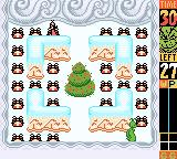 The Grinch Game Boy Color Playing the scene