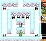 The Grinch Game Boy Color 1 part of the scene