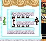 The Grinch Game Boy Color Another part of this scene