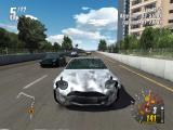 TOCA Race Driver 2 Windows Damaged vehicle