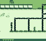 Disney's Mulan Game Boy I need to climb this construct but look out for arrows
