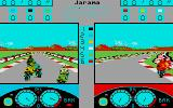 Grand Prix 500 cc Atari ST I'm on fire