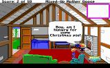 Mixed-Up Mother Goose DOS Talk to characters to find out what they need (EGA/Tandy/MCGA)