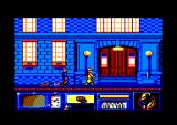 Dick Tracy Amstrad CPC