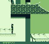 Disney's Mulan Game Boy There will also be some roof climbing