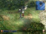 The Legend of Heroes: Trails in the Sky Windows Small wilderness area