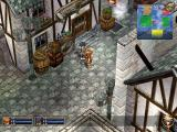 The Legend of Heroes: Trails in the Sky Windows In a town