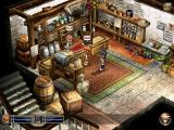 "The Legend of Heroes: Trails in the Sky Windows The ""talk"" bubble appears automatically"