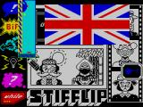 Stifflip & Co. ZX Spectrum Got to show them this