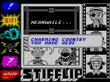 Stifflip & Co. ZX Spectrum Thank you
