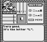 Mario's Picross Game Boy The problem is complete