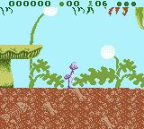 Disney•Pixar A Bug's Life Game Boy Color Starting out