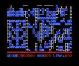 "Championship Lode Runner MSX This one is by <moby developer=""Janus Teramoto"">Janus Teramoto</moby>."