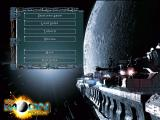 Earth 2150: The Moon Project Windows Lunar Corporation menu