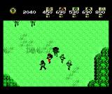 Jagur 5 MSX This is looking more and more like Commando...