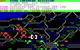 Crusade in Europe PC Booter The battle can continue into the night (EGA/Tandy)