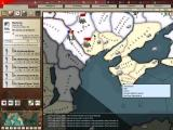 Hearts of Iron II: Doomsday Windows Weather Map: Troops don't fight well when it's raining. A weather forecast does wonders to battle results.