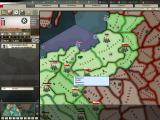 Hearts of Iron II: Doomsday Windows Supply Map: If it isn't green then your troops will lack supplies to fight. That isn't good.