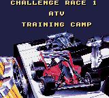 Micro Machines 2: Turbo Tournament Game Gear Intro, qualifying race.