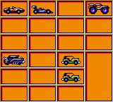 Micro Machines Game Gear Now you've got the Formula One.