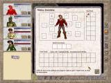 Avernum IV Windows Inventory screen