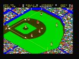 The World's Greatest Baseball Game PC Booter Batter up... (CGA with composite monitor)