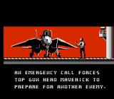 Top Gun: The Second Mission NES You better get preparing!