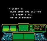 Top Gun: The Second Mission NES How hard could that be?