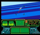 Top Gun: The Second Mission NES Banzai!!!