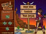 Wild West Wendy Windows From the title screen, you can choose three different game modes.