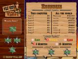 Wild West Wendy Windows In time attack, you are trying to beat the high scores of others from around the world.