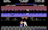 Yie Ar Kung-Fu 2: The Emperor Yie-Gah Commodore 64 Lan-Fang is more dangerous than she looks