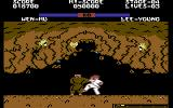 Yie Ar Kung-Fu 2: The Emperor Yie-Gah Commodore 64 Wen-Hu controls a flying mask