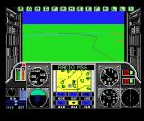 Gunship MSX Let's cross that river