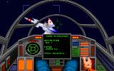 Wing Commander II: Vengeance of the Kilrathi DOS your wingman - MCGA/VGA
