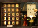 Mystic Inn Windows Every now and then, you will play this mini-game, where you click the correct ingredient for a potion.  Doing so will give you some powerup potions for the following levels.