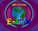 Endorfun Windows Title screen.