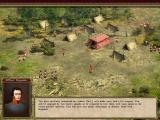 Cossacks II: Napoleonic Wars Windows Learning campaign