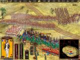 Cossacks II: Napoleonic Wars Windows Battle of the Pyramids